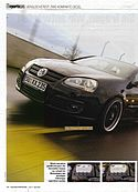 Auto Bild sportscars April 2007
